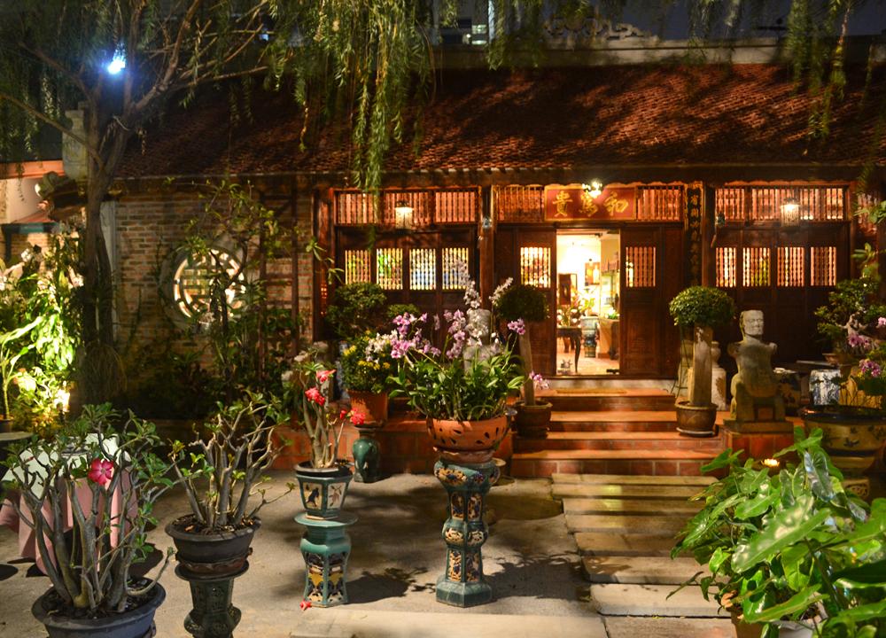 Le dalat vietnamese restaurant in bangkok sukhumvit 23 - Authentic vietnamese cuisine ...