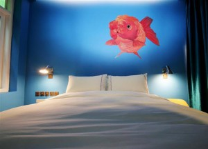 Best Design Boutique Hotels in Singapore, Art Design Suites