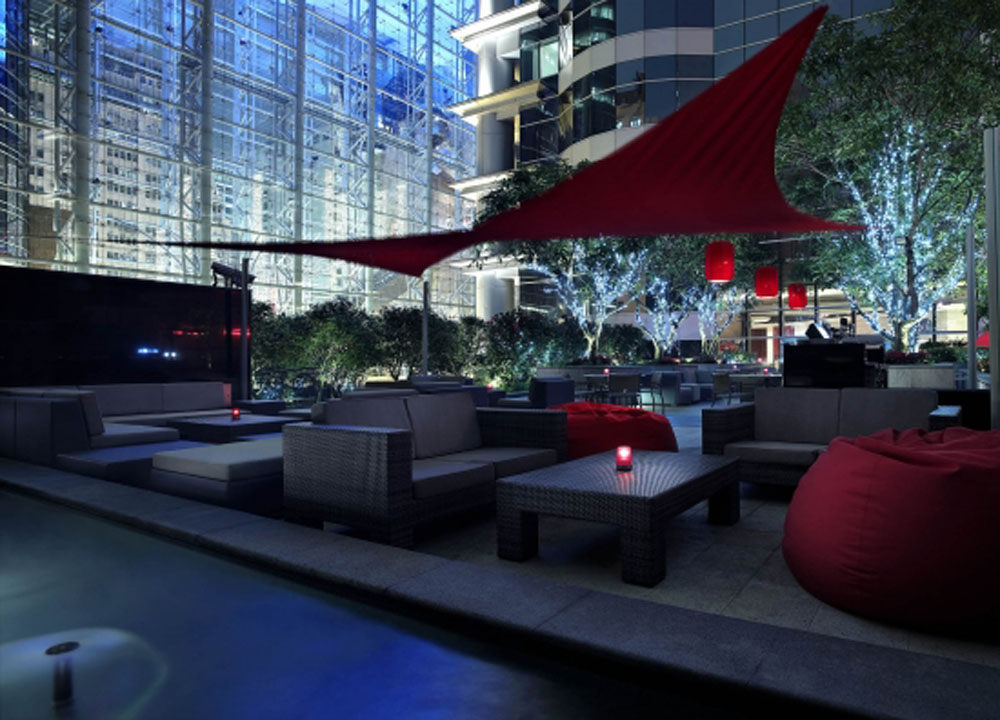 Langham place backyard top 10 boutique hotels in hong kong for Top ten boutique hotels