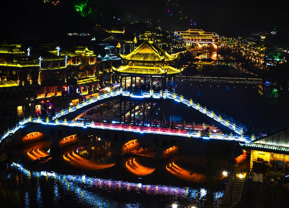 Fenghuang Phoenix City Boutique Hotel