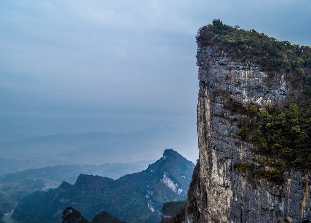 Top 10 Cars In The World Images >> Zhangjiajie to Tianmen Mountain by Cable Car (Low Season)