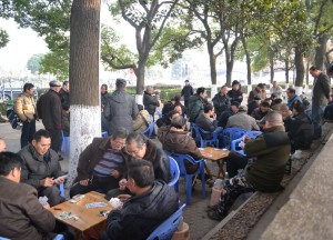 Changsha Gambling, Top Attractions in Hunan China
