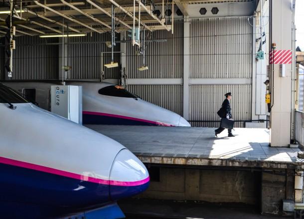 Shinkansen Trains, Essentials for Japan Rail Travel, JR Pass. Pocket Wifi. Hyperdia