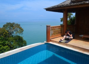 Koh Yao Yai, Best Hotel Room Views in Asia, Thailand