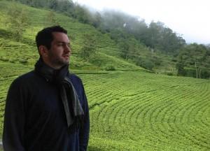 Allan Wilson, Best Hotel Room Views in Asia, Bali