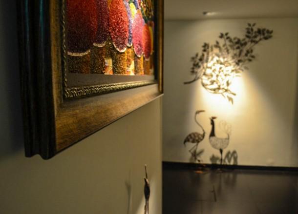 Art Hotel. Clover 33 Jalan Sultan Boutique Hotel in Bugis Singapore