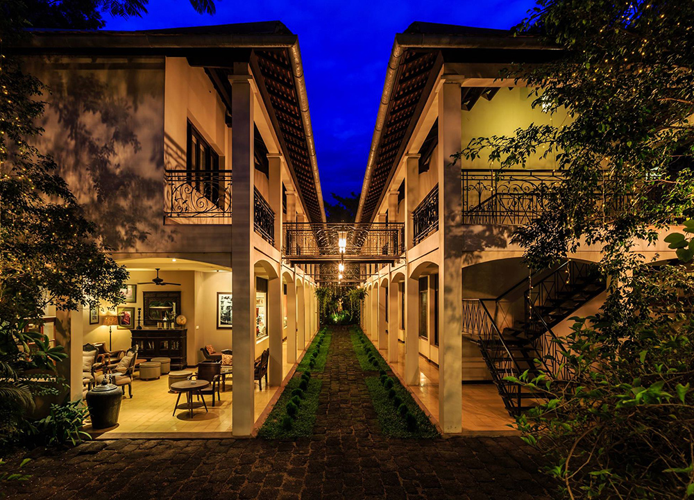 Top 10 boutique hotels in siem reap and angkor wat for Great small hotels
