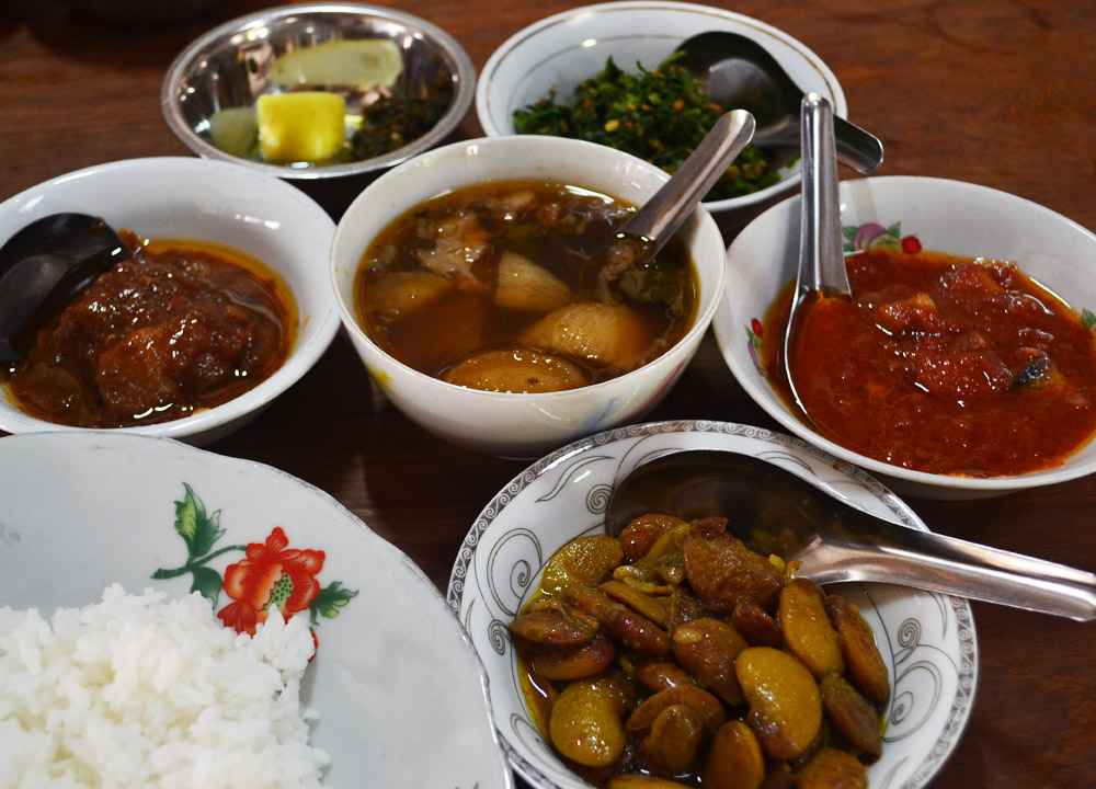 Top Burmese Food Recipes
